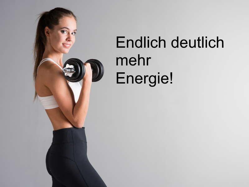 Mehr Energie durch den Einsatz von Praebiotikum P in der Biogasanlage.
